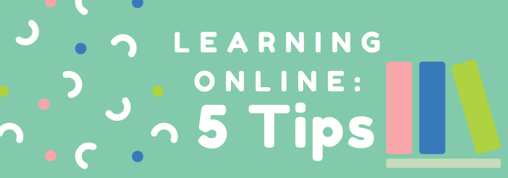 Learning Online