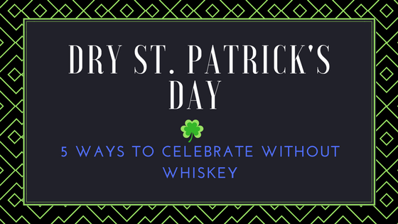 How to do St Patricks Day