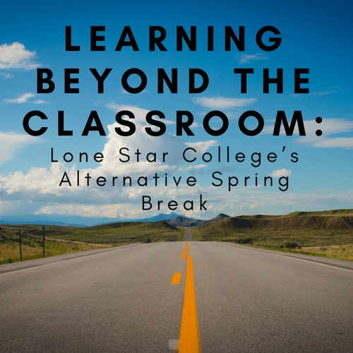Learning Beyond the Classroom_