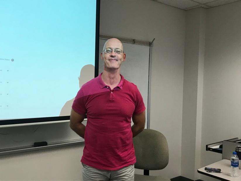 Prof. Thilo Schimmel